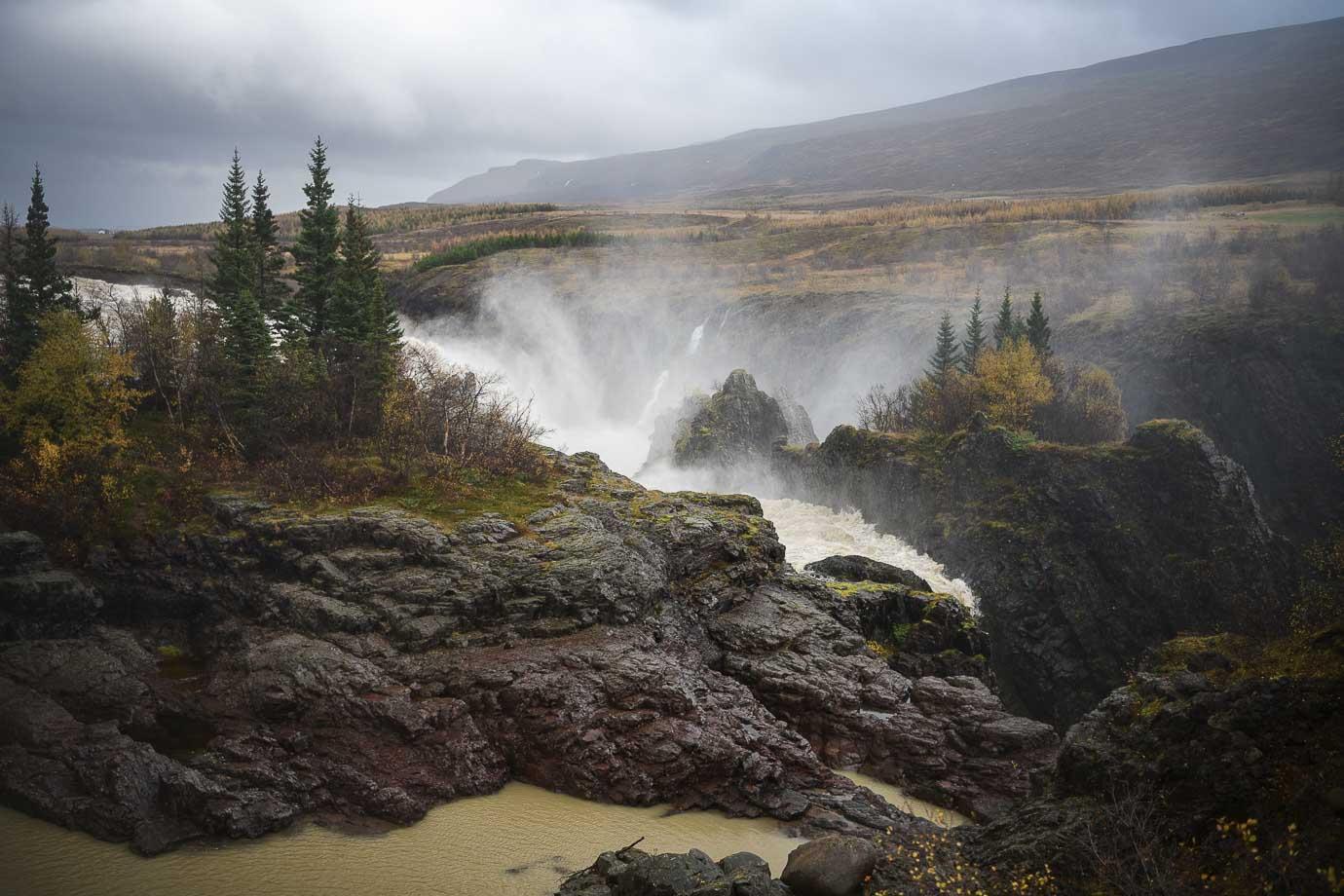007 landscape